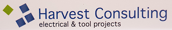 Harvest Consulting (Pty)Ltd